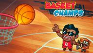 Gra: Basket Champs