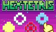 Spiel: Hextetris
