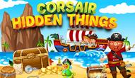 Gra: Corsair Hidden Things