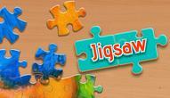 Gra: Jigsaw