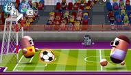 Gra: Pill Soccer