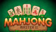 Gra: Mahjong Master 2