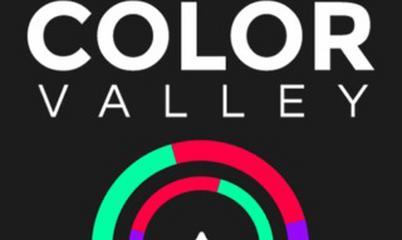 Gra: Color Valley
