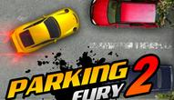 Gra: Parking Fury 2