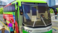 Jeu: Coach Bus Simulator