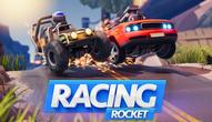 Gra: Racing Rocket