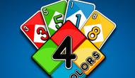 Gra: The Classic UNO Cards Game: Online Version