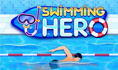 Jeu: Swimming Hero
