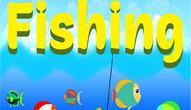 Jeu: EG Fishing Rush