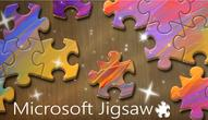 Gra: Microsoft Jigsaw