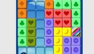 Gra: Lucky Blocks