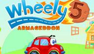 Jeu: Wheely 5