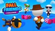 Juego: Fall Friends Challenge