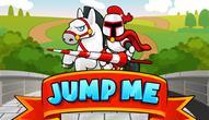 Gra: Jump Me
