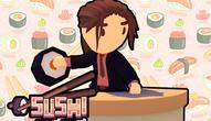 Gra: Sushi Feast!