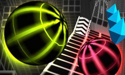 Jeu: Two Ball 3D