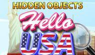 Gra: Hidden Objects Hello USA