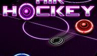 Game: Air Hockey Game