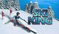 Game: Ski King