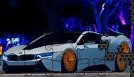 Gra: German Fastest Cars Jigsaw