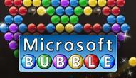 Gra: Microsoft Bubble