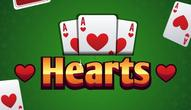 Game: Hearts