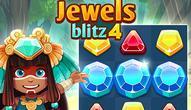 Jeu: Jewels Blitz 4
