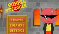 Gra: Bubble Trouble 1