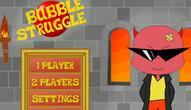 Spiel: Bubble Trouble 1