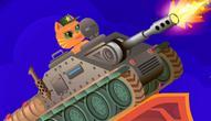 Spiel: Tank Stars