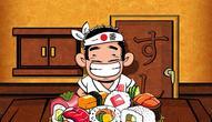 Jeu: Sushi Matching