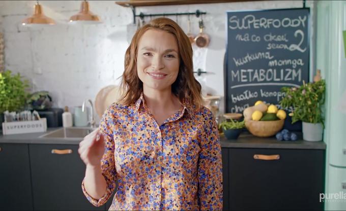 Jak pobudzić metabolizm? Zapowiedź 3 odcinka