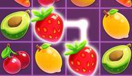 Jeu: Fruit Mahjong