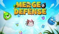 Spiel: Merge Defense