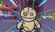 Gra: Voodoo Doll