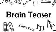 Gra: Brain Teaser