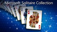 Gra: Microsoft Solitaire Collection