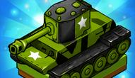 Gra: Super Tank War