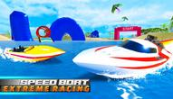 Gra: Speed Boat Extreme Racing