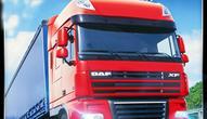 Jeu: Euro Truck Simulator Cargo Truck Drive