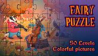 Gra: Fairy Puzzle