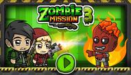 Gra: Zombie Mission 3