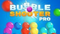 Jeu: Bubble Shooter Pro