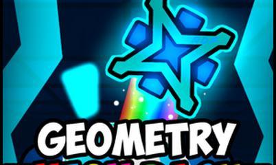 Spiel: Geometry neon dash Subzero