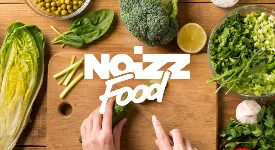 Noizz Food Short