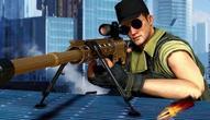 Gra: Sniper 3D Gun Shooter