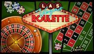 Gra: Las Vegas Roulette