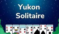 Gra: Yukon Solitaire