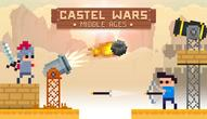 Gra: Castel Wars Middle Ages
