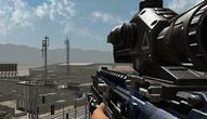 Gra: Warzone Sniper